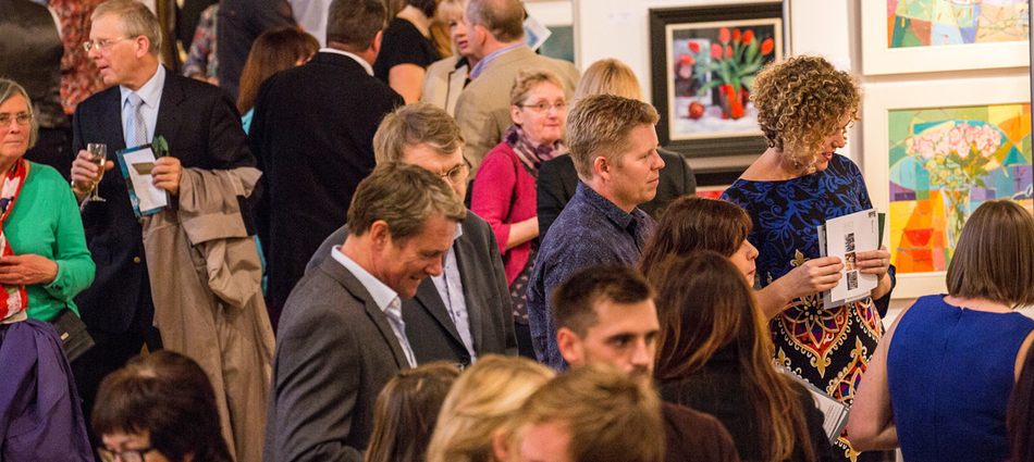 AAF Preview Evening 2016